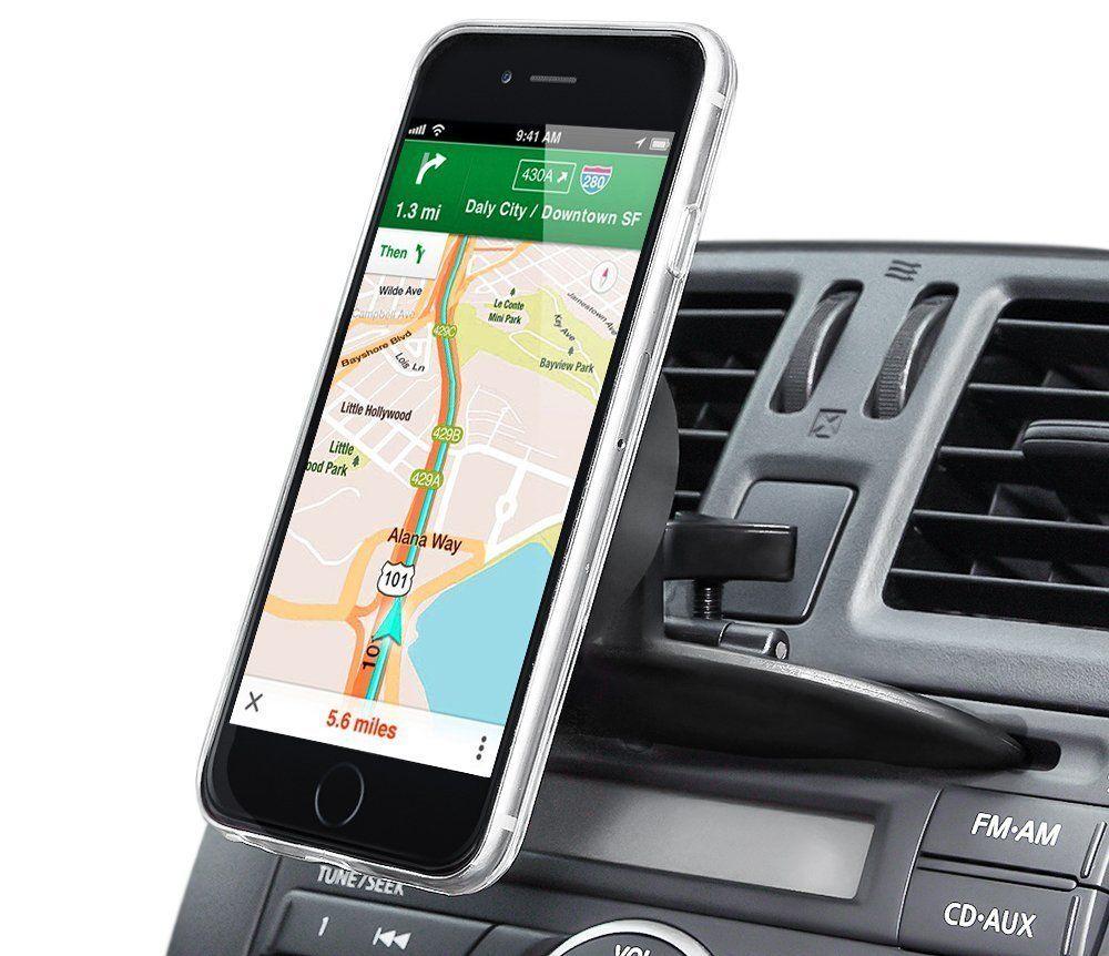 Smartphone in auto supporti e kit vivavoce in offerta lampo a partire da 1099 euro