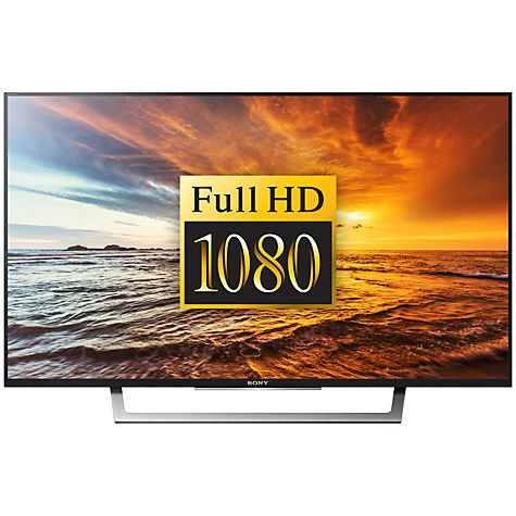a9327e899 Buy Sony Bravia 43WD756BU LED HD 1080p Smart TV