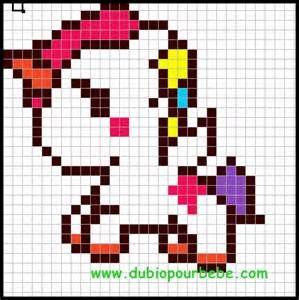 quadrillage petit carreau pour pixel art resultats yahoo With dessin avec carreaux