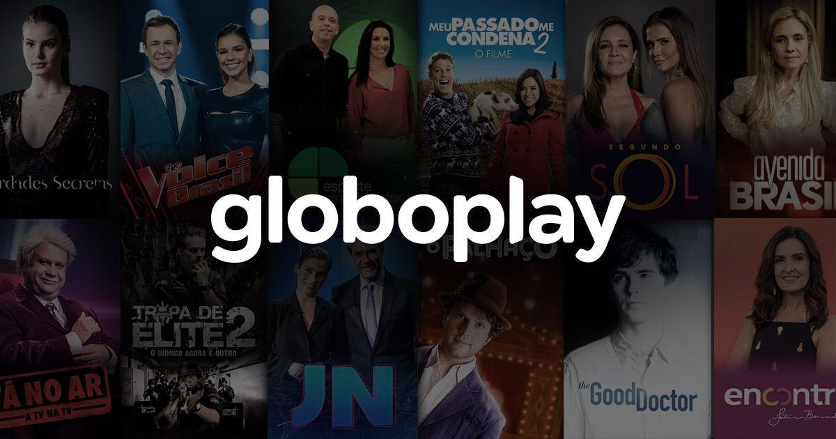 Acompanhe Online O Que Esta Passando Agora Na Globo E Nao Perca As