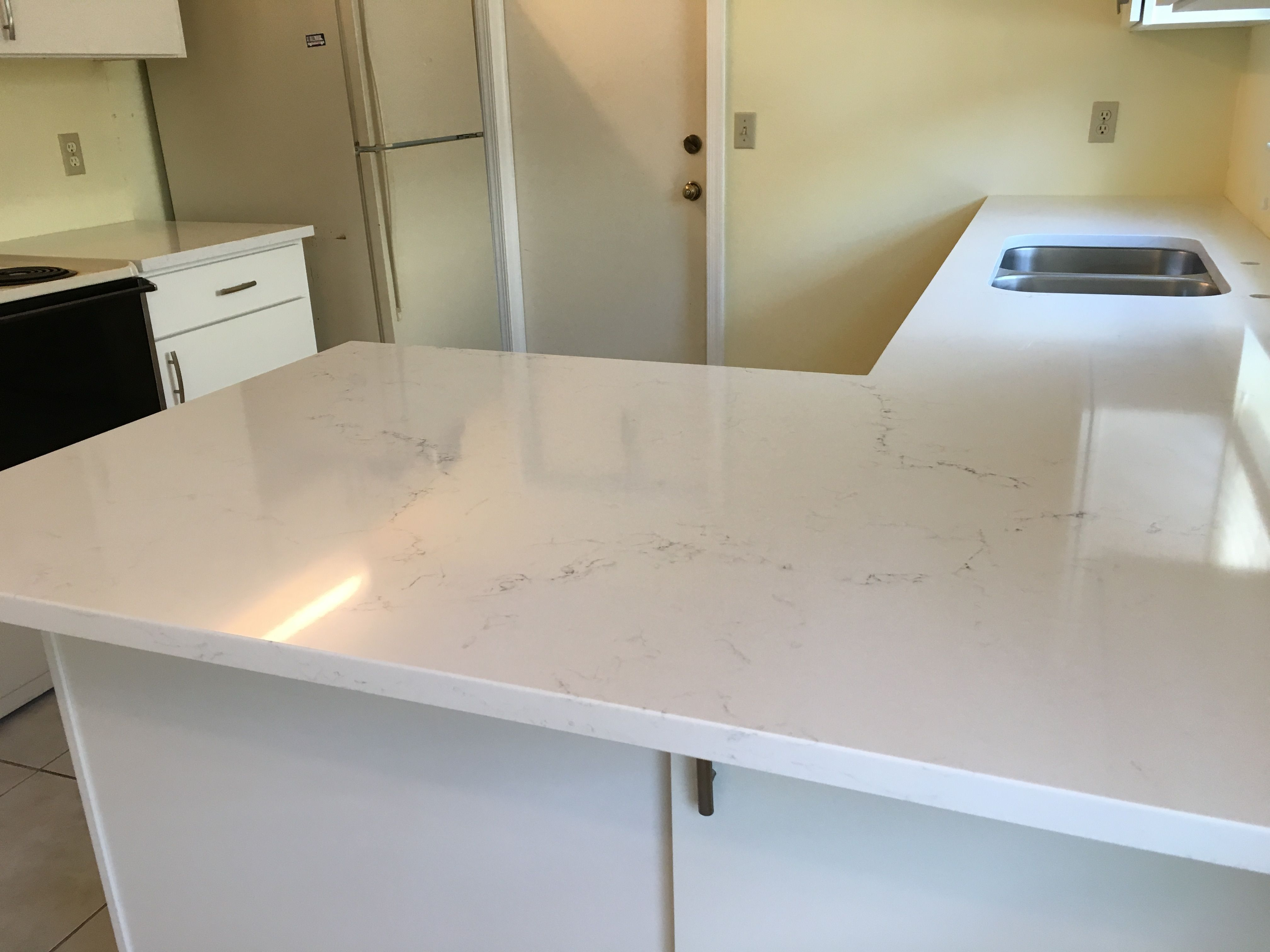 Is Pompeii Misterio Quartz The Countertops You Want Installed In