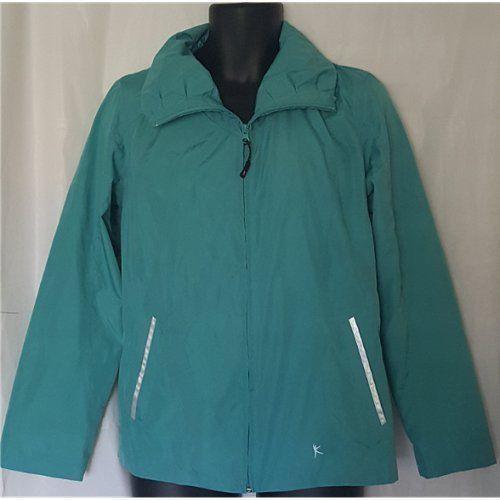 Sports Athletic Jacket Hooded Women S Size Xl Full Zip Long Sleeve Danskin Danskin Sportsjacket Clothes Athletic Jacket Clothes For Women