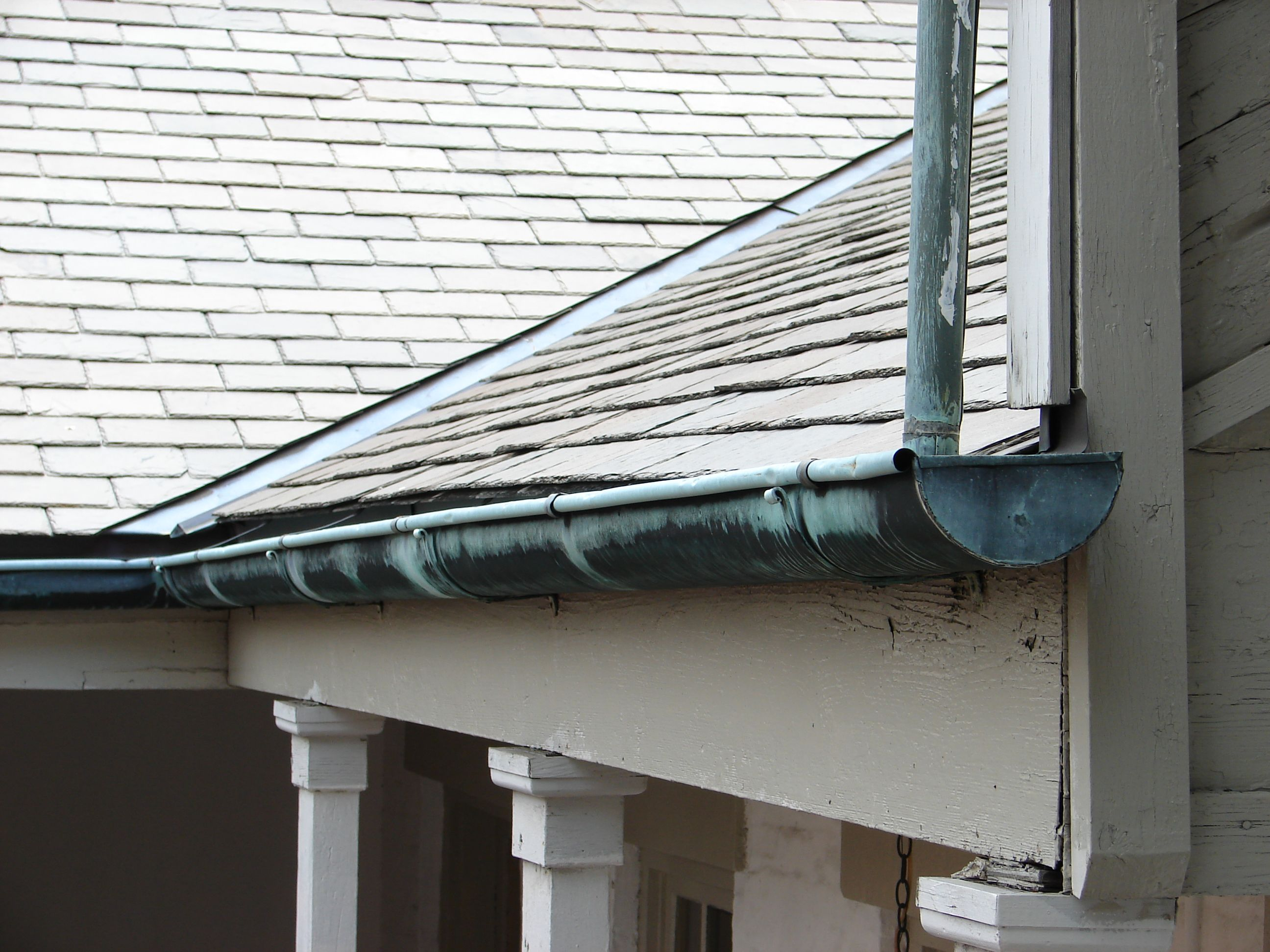 Handywork Solutions Drainpipes