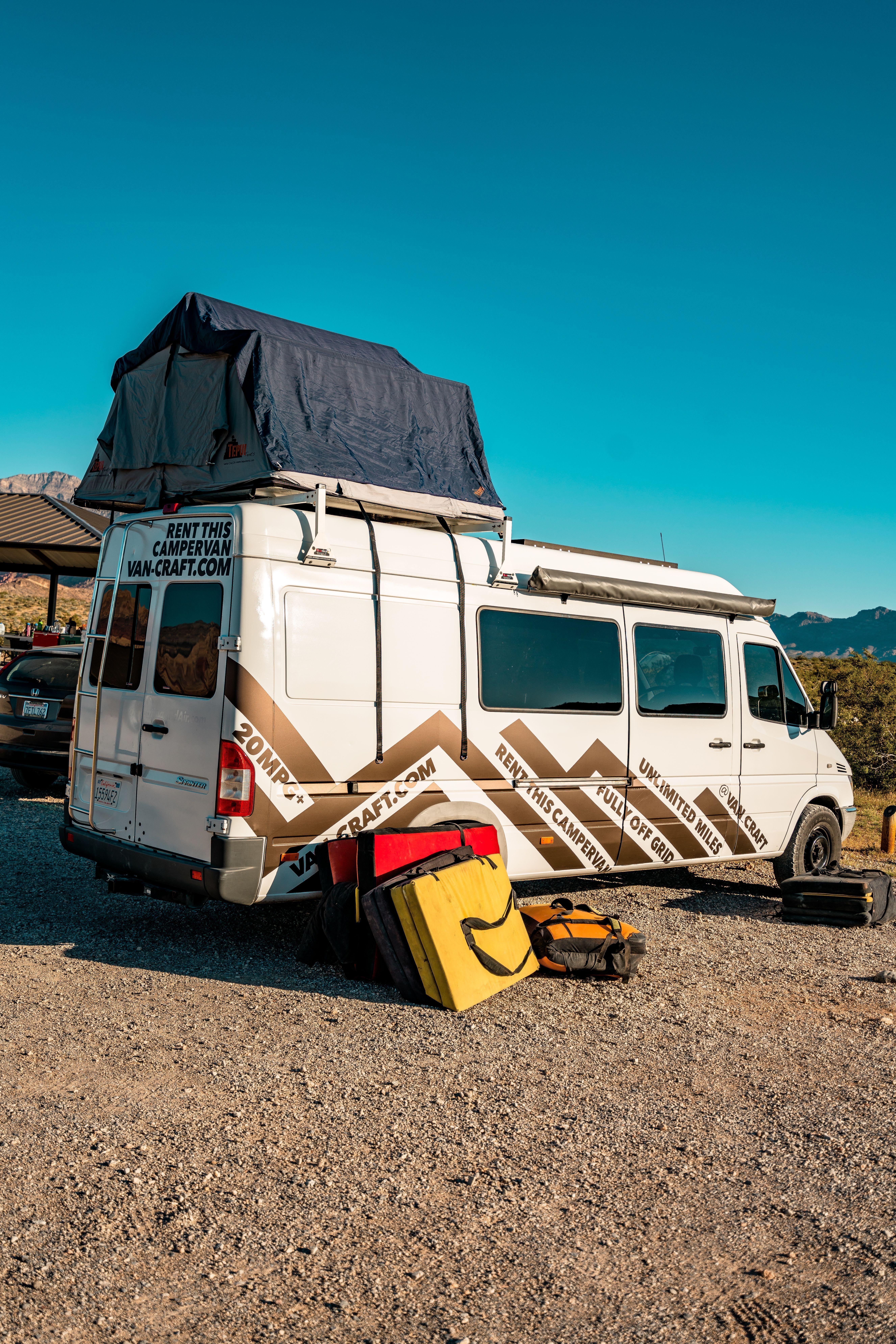 Vancraft Sprinter Campervans Give Vanlife A Try In 2020 Sprinter Camper Van Life Van For Sale