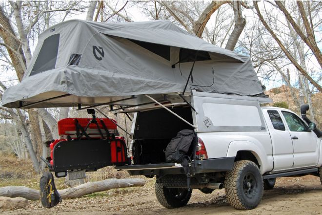 Outdoor Gear Guide For Overlanding Camping Exploring