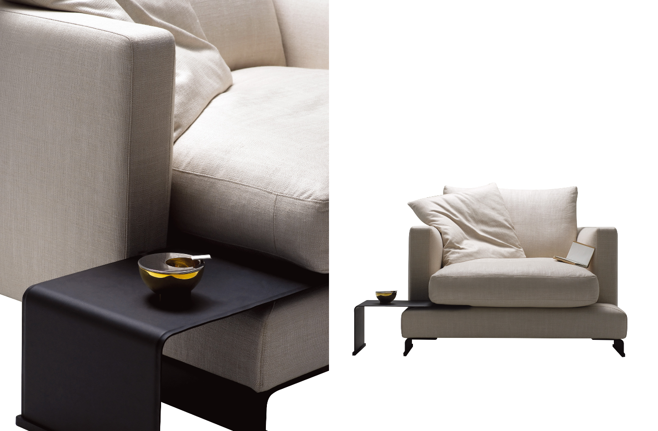 The Lazytime Sofa Is Unrivaled In Its Sense Of Relaxation And Supreme  Comfort. Unwind In