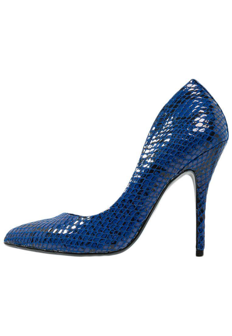 Steve Madden Galery Szpilki Blue Fashyou Pl Heels Pumps Heels High Heel Pumps