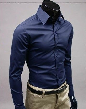 Camisa Social Slim Fit Lisa - en 12 Colores - comprar online
