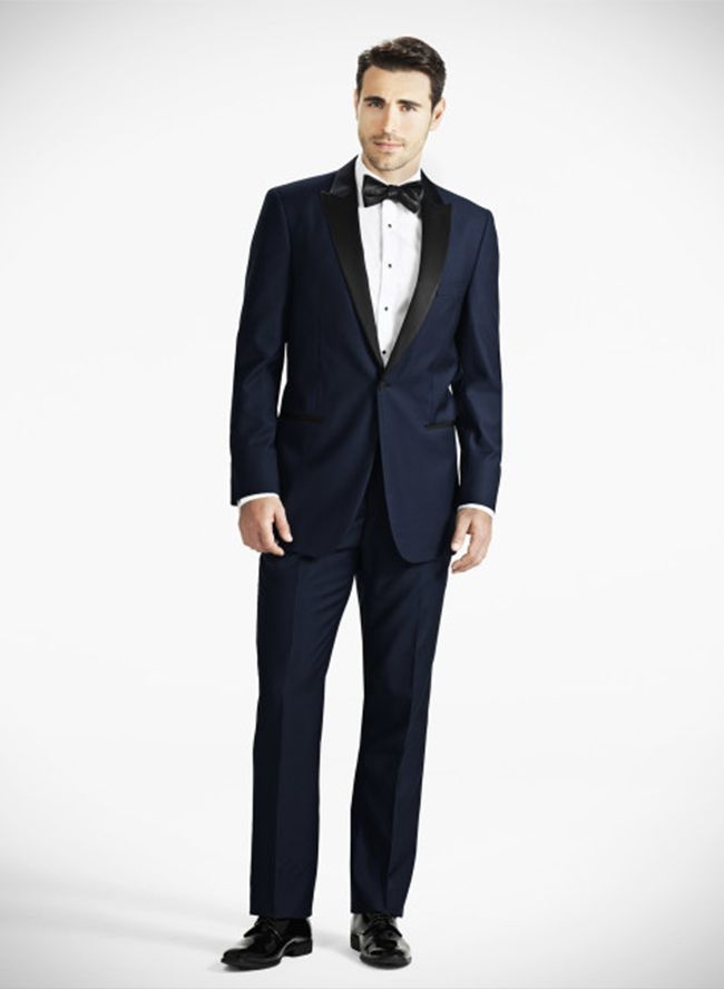 5 Modern Wedding Suits That Don\'t Disappoint | Wedding suits ...