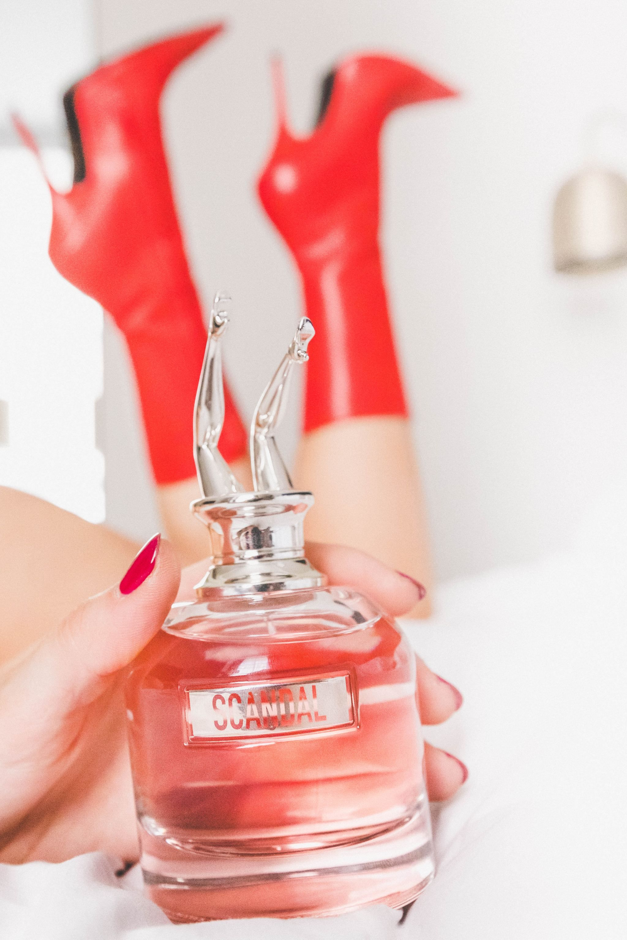 Starting A Scandal With Jean Paul Gaultier The Little World Of