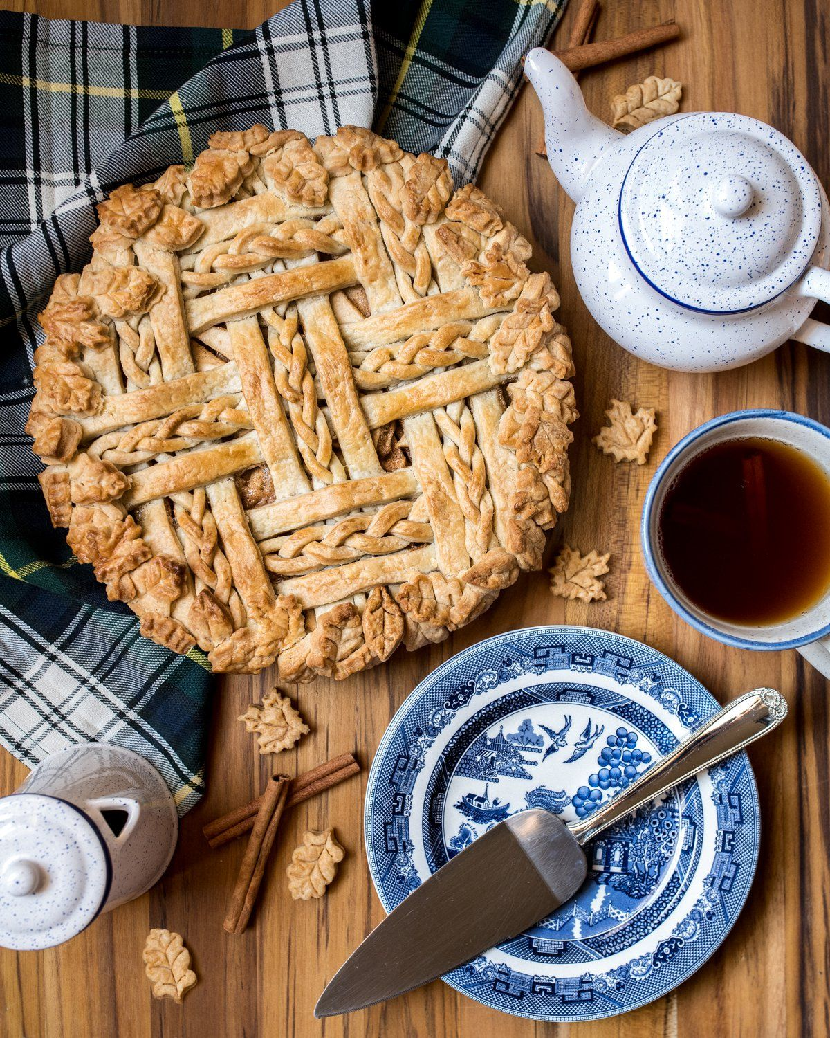 The Ultimate Apple Pie Recipe For Thanksgiving Best Of The Blog