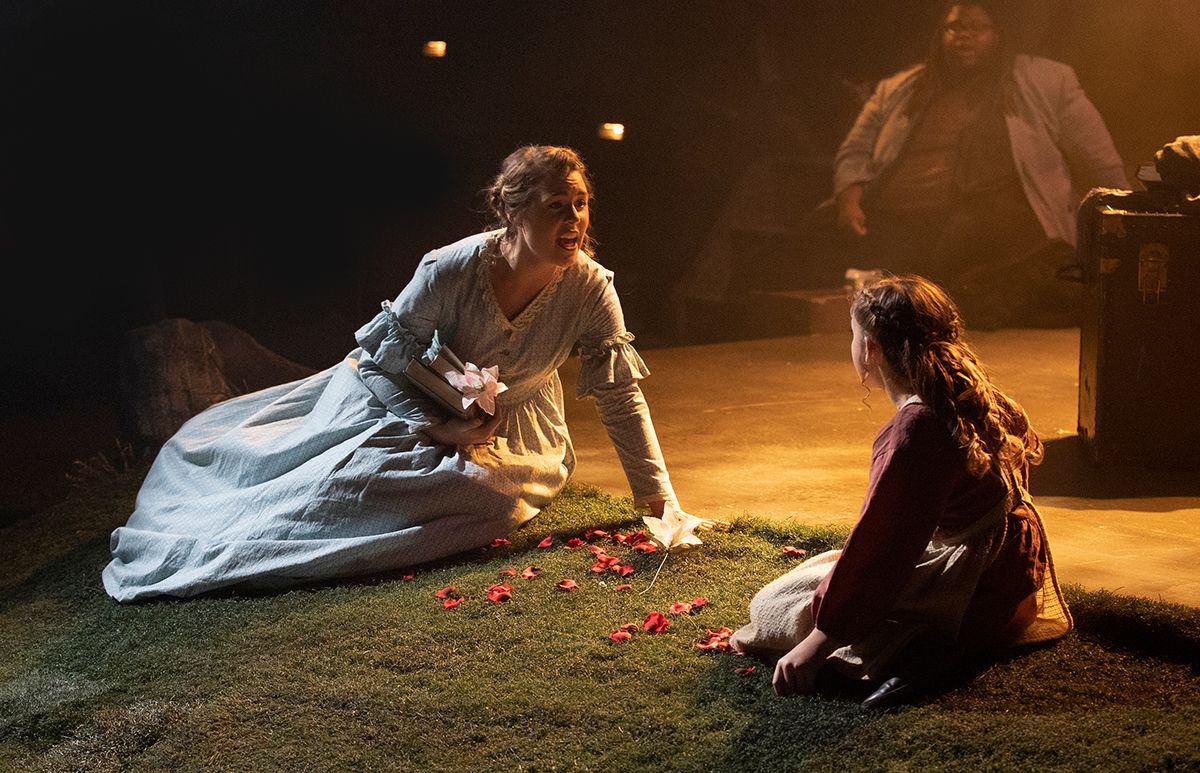 Jane Eyre the Musical | Film and Television in 2019 | Jane