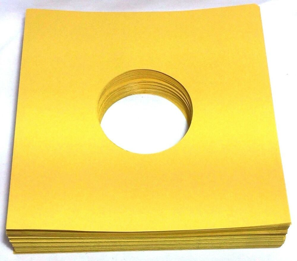 100 Pack 78rpm 10 Inch Victrola Record Sleeves Golden Brown Paper Shellac 78 Rpm Capcollectiblescom V 2020 G