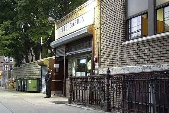Bohemian Hall Beer Garden 2919 24th Ave Astoria Ny 11102
