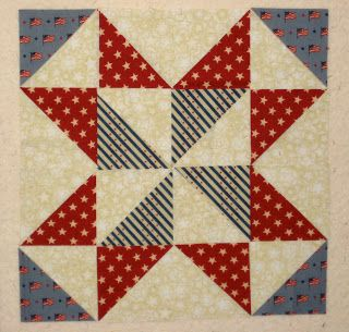 rogue quilter: