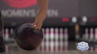 0proper Bowling Release Tips How To Bowling Video Bowling Bowling Tips Ball Exercises