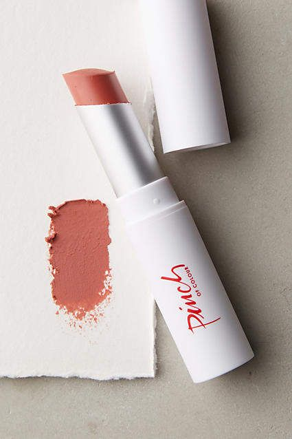 Photo of Pinch of Colour Matte Velvet Waterless Lip Color