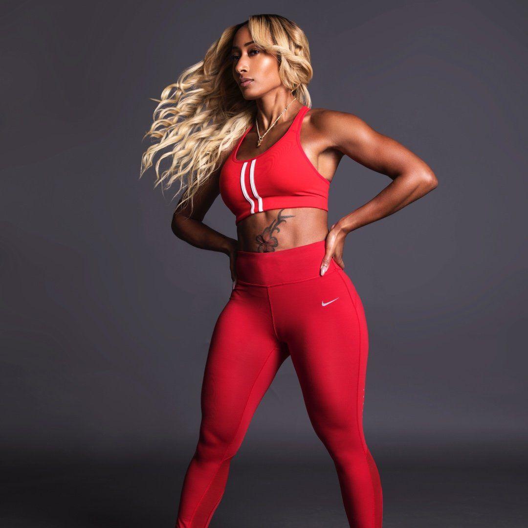 Halani Lobdell Fitness career, Personal fitness