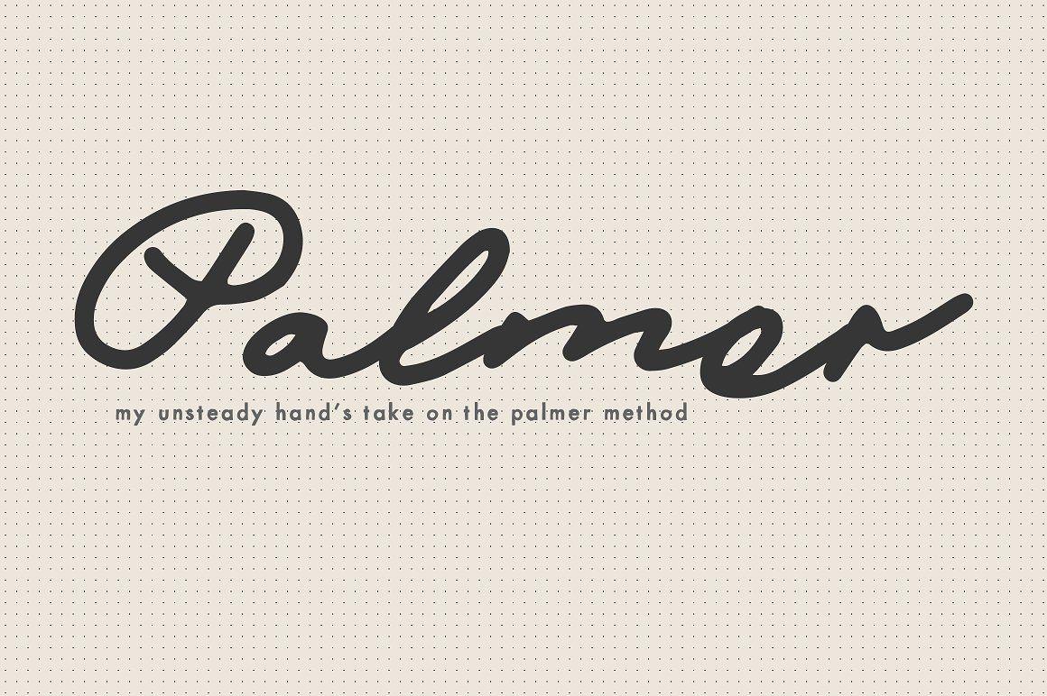 Mix Palmer