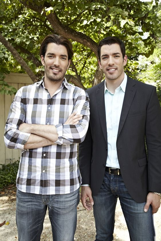 Take A Page From The Property Brothers Rem Real Estate