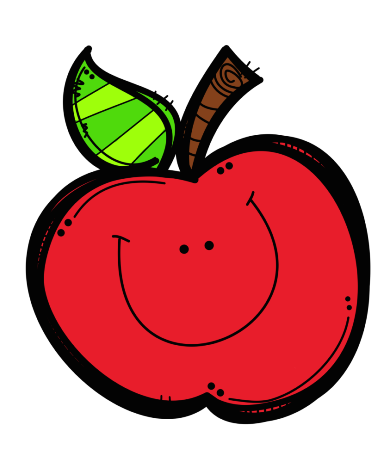 teacher apple clipart 3 teachers