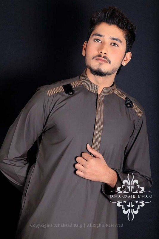 Jahanzaib Khan Kurta Shalwar Men's Wear Dresses Collection