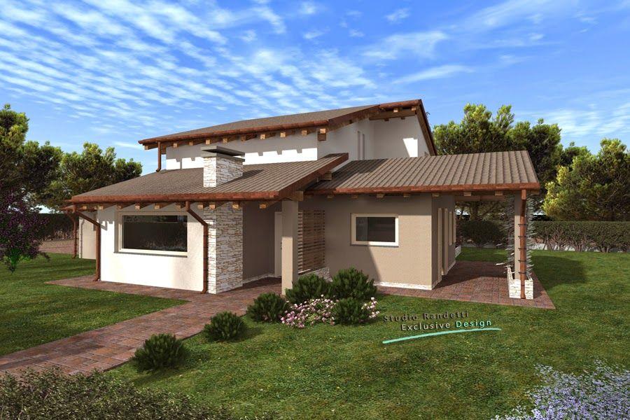 Villa singola moderna cerca con google h zak for Villa singola moderna
