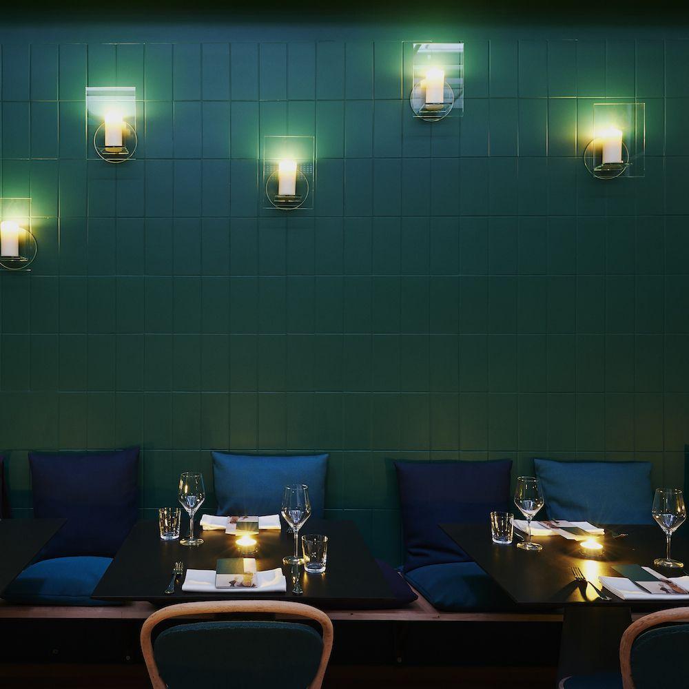 Kismet restaurant und kasbah bar altstadt m nchen for Design einrichtung munchen