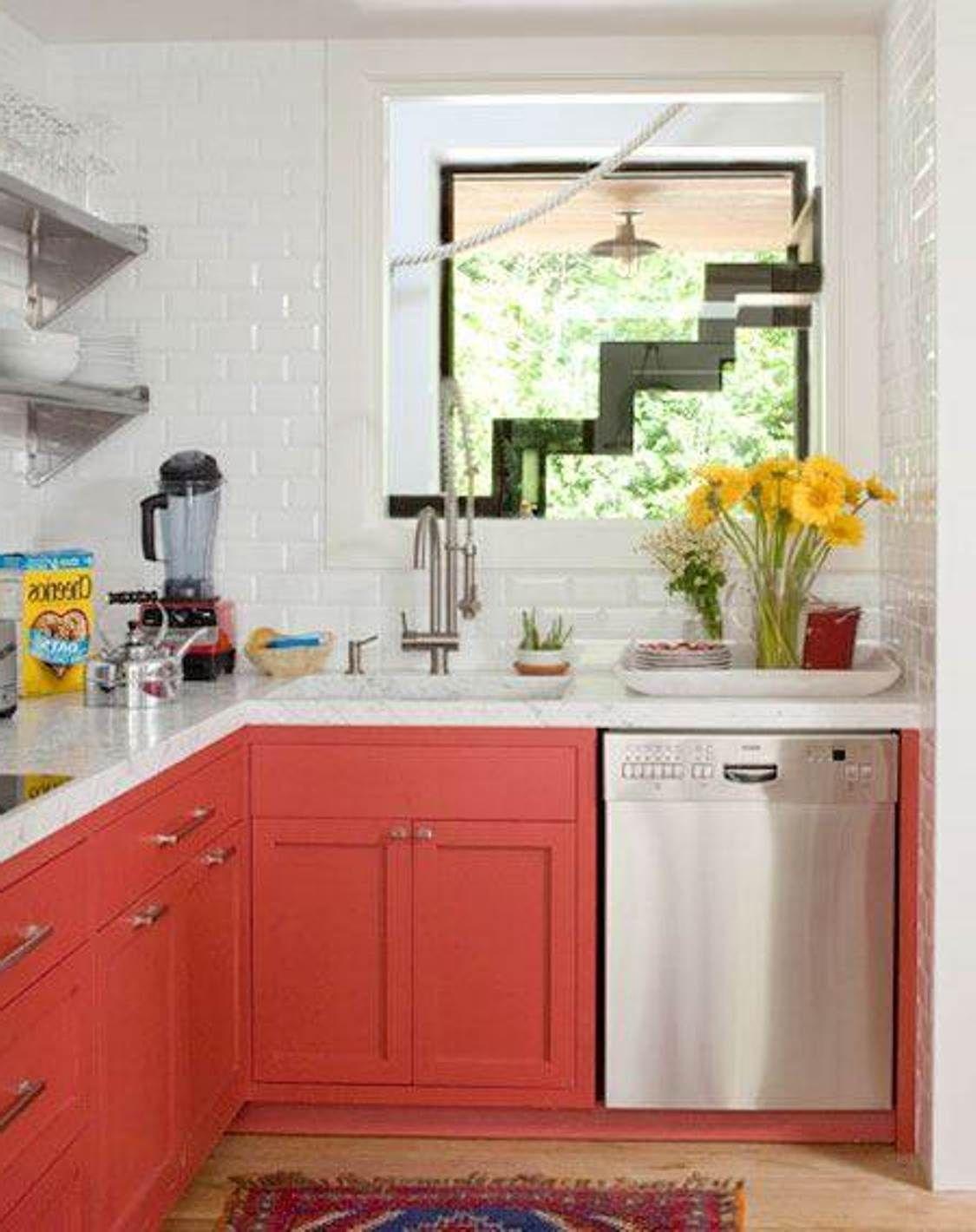 Perfect Kitchen Cabinet Paint Colors | Kitchen decor sets ...