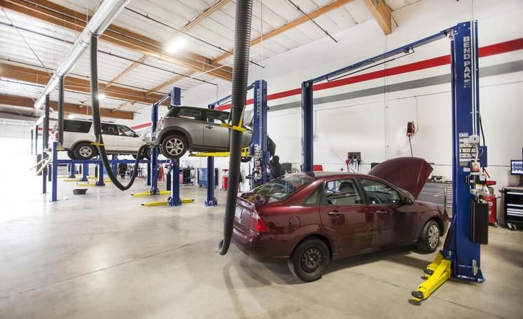 Auto Repair Shop In Las Vegas in 2020 Auto repair shop