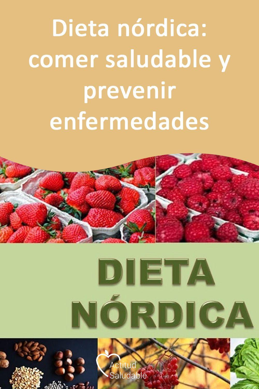 dietas para prevenir enfermedades