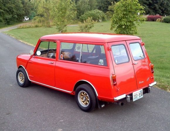 Mini Clubman Estate For Sale Classic Google Search Current Stock