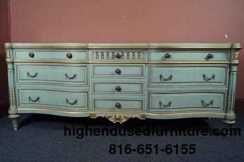 Another super find on ebay. Great for that tres chic french bedroom. item number 390407080498 on ebay.com.