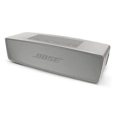 Bose Soundlink Mini Bluetooth Speaker Ii Pearl Tecnologia Y Thing 1