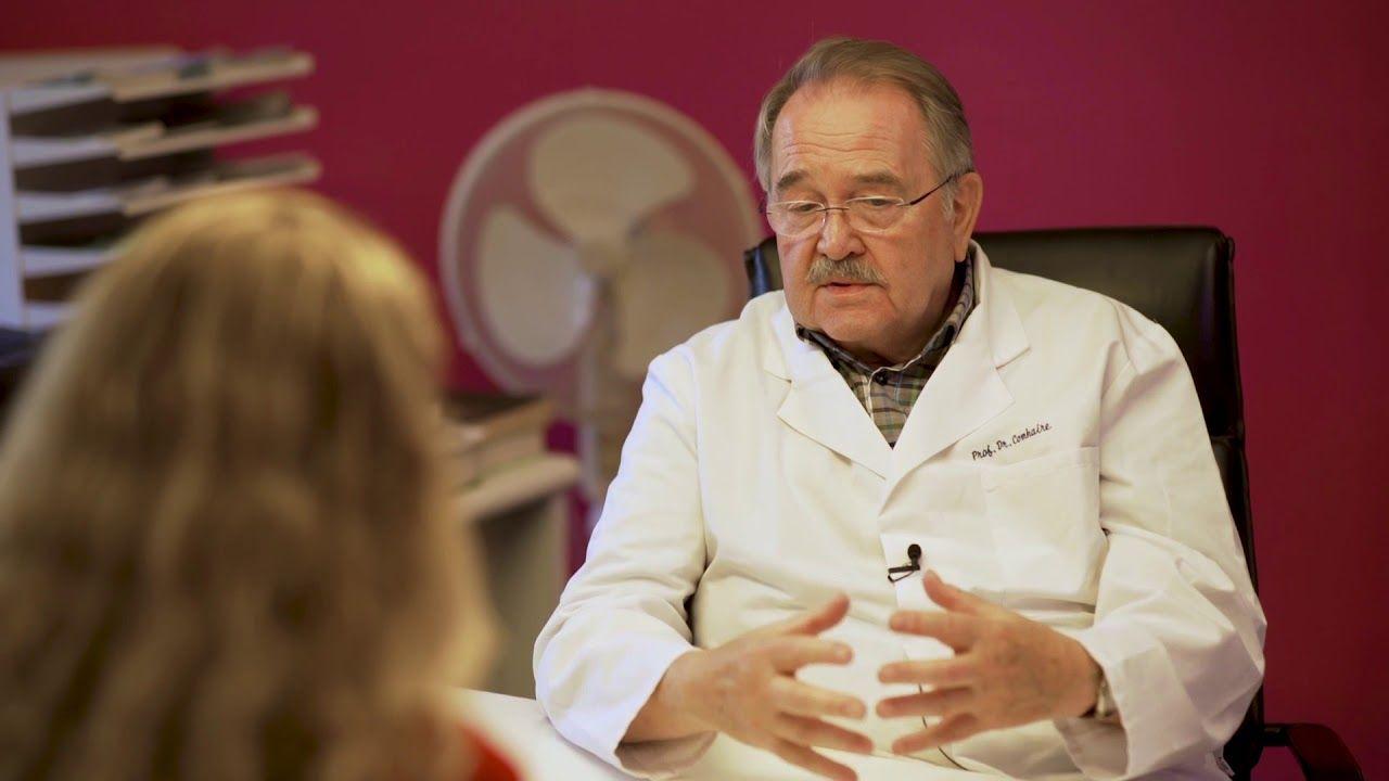 Zaadkwaliteit Is Zeker Wel Te Verbeteren Volgens Prof Dr Comhaire