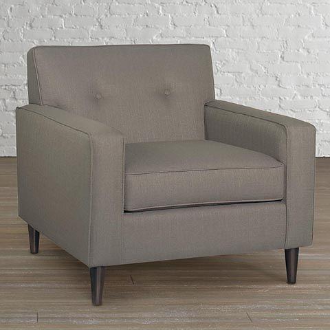 Skyler Chair | Chair Styles | Pinterest | Chesterfield style sofa ...