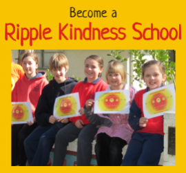 Kindness Curriculum Shown To Improve >> Ripple Kindness Project Is An Ongoing Kindness Curriculum