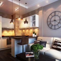 2017 кухни фото маленькая кухня гостиная москва студия дизайна