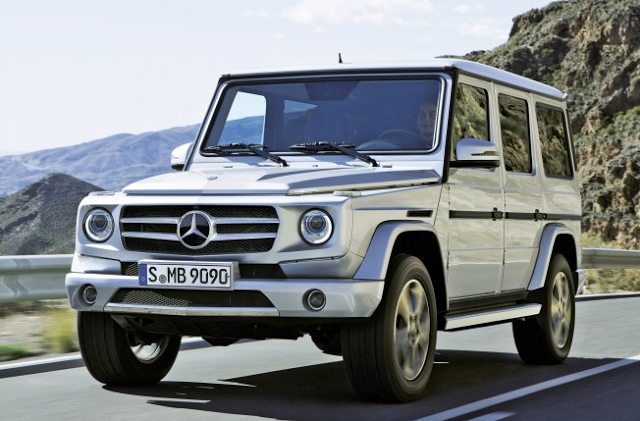 2019 Mercedes G Class Powertrain Specs And Price Mercedes Benz