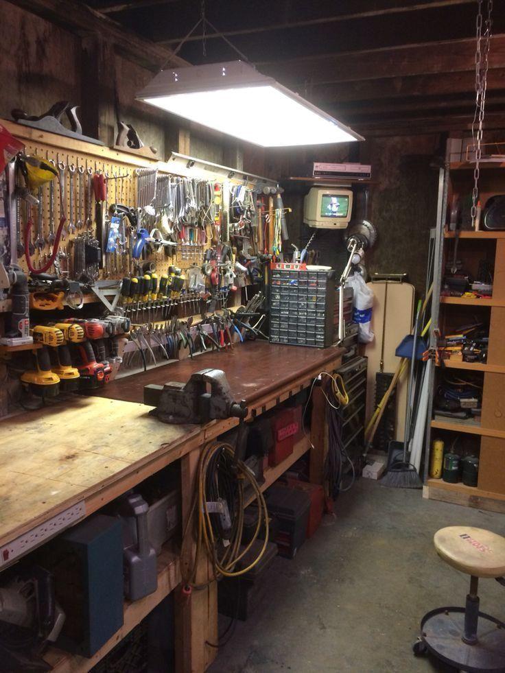 garage workshop garagenorganisation garagenlager on top 55 best garage workshop ideas basics of garage workshop ideas explained id=97903
