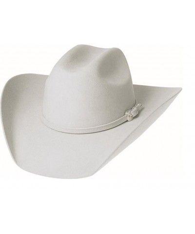 Silverbelly Legacy 8X Cowboy Hat By Bullhide  b044463339a7