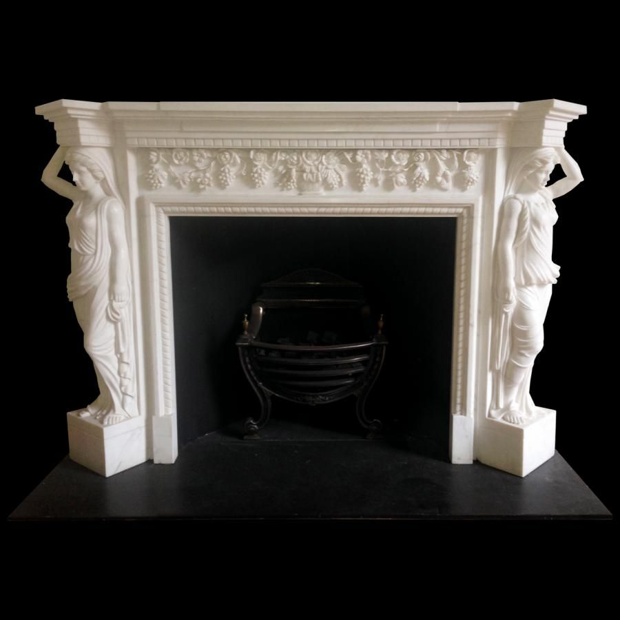 Architectural Salvage In London Antique Fireplaces Radiators Fireplace Marble Fireplace Surround Antique Fireplace