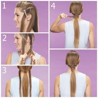 Awe Inspiring 1000 Images About Princess Hairstyles On Pinterest Princess Hairstyles For Men Maxibearus