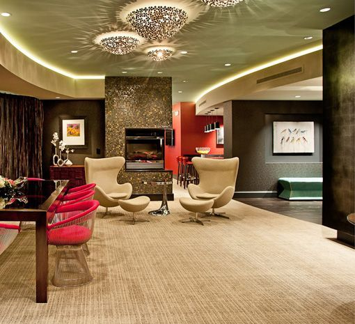Commercial Interior Design Firms Nashville Tn
