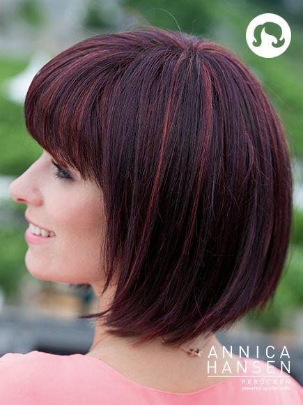 Page Look #pruiken #wigs #peruca #annicahansen