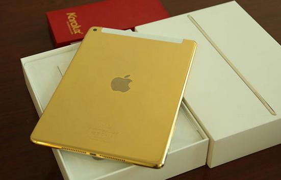 24k Gold Plated Apple Ipad Air Ipad Air 2 Ipad Air Ipad