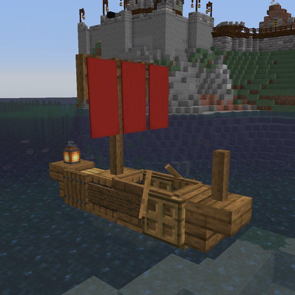 #minecraftbuildingideas