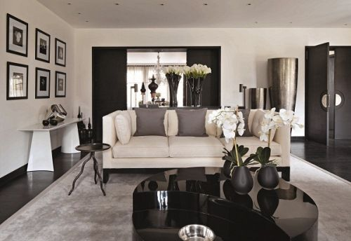 focus on british interior design kelly hoppen talks about interior