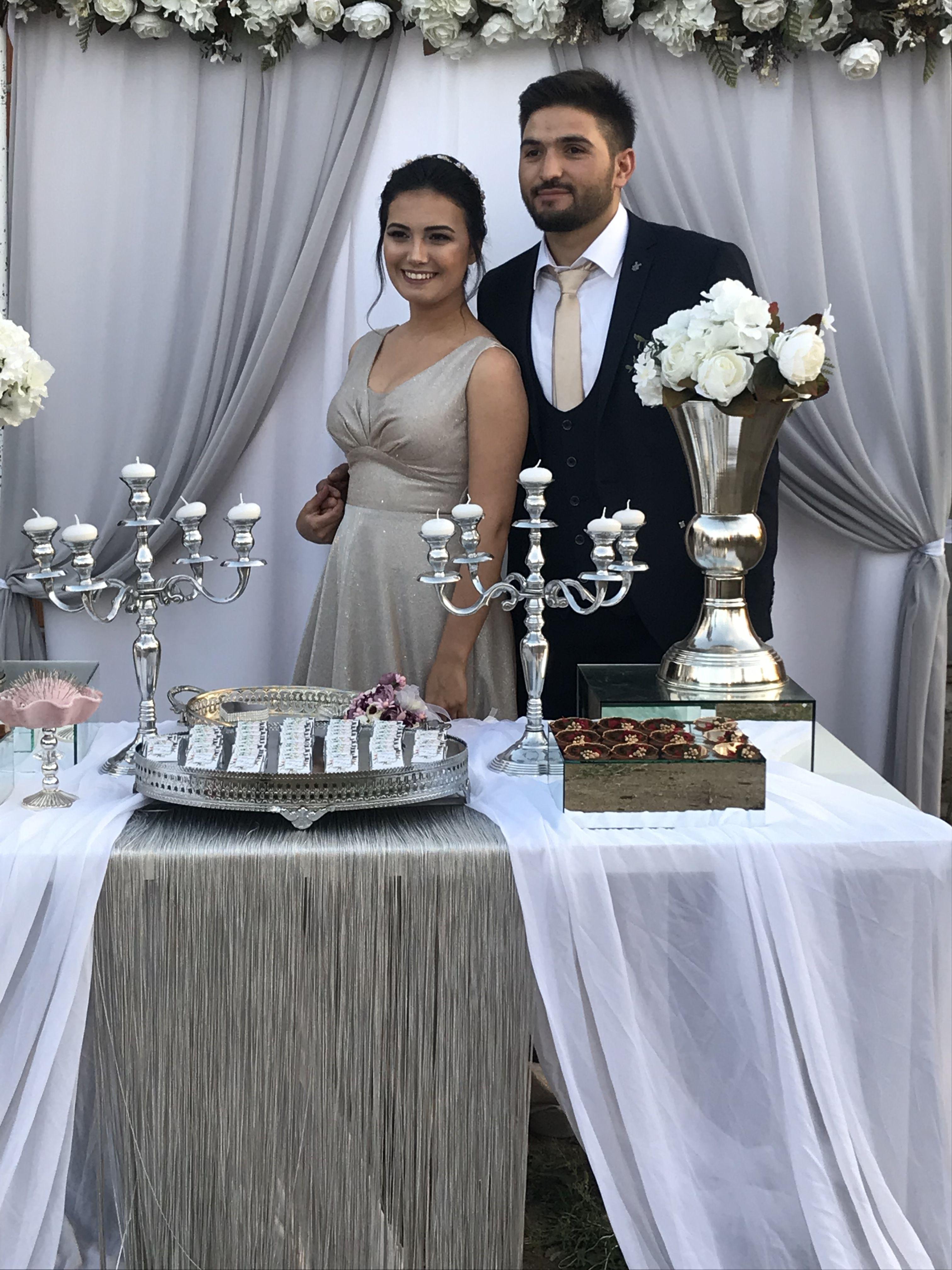 Nişan konsept  manualidades in   Pinterest  Wedding Wedding
