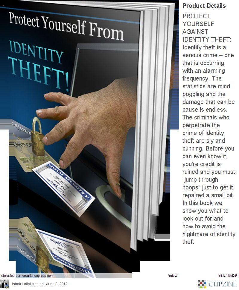 Financial Intelligence Identity theft, Graphic designer